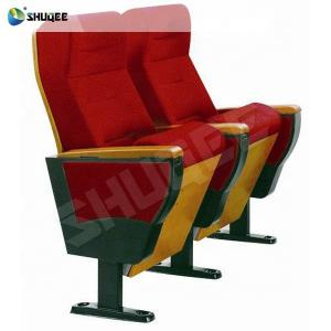 Best Commercial 3D Theater System Furniture Folded Cinema Chair Church wholesale