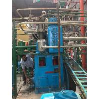 Buy cheap Low Pressure 99.6% Air Separation Plant Oxygen Generating Machine 250m³/h from wholesalers