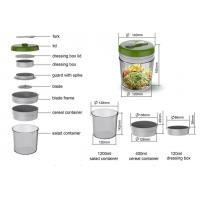 Buy cheap FBT121903 for wholesales 9 in 1 super worth salad bowl set from wholesalers