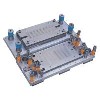 Best Punch Hole Stamping Mould / Hard Tool Alodine For Flexible PCB wholesale