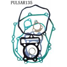 Buy cheap Hot Sell South American market BAJAJ PULSAR135  gasket kit/Motorcycle gasket from wholesalers