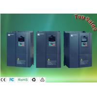 Best 380v 5.5kw 3 Phase Vector Control Frequency Inverter AC Motor Drive wholesale