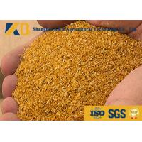 Best Broiler Coloring Yellow Non Flavoured Protein Powder SGS Certificate wholesale