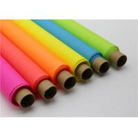 Best Neon Colour Wax Paper For Flower Wrapping wholesale