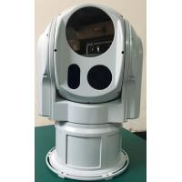 Best Multi Sensor Electro Optical Eo System / Ir Tracking System For Surveillance wholesale