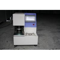 Best Textile Color Fastness To Washing Testing Machine , Leather Hydrostatic Pressure Tester wholesale