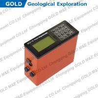 Buy cheap WCZ-1B Underground Metal Exploring Proton Magnetometer from wholesalers
