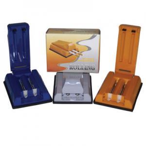 Best automotism 3 tube electric Manual cigarette tube filling machine wholesale