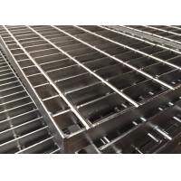 Best Walkway Steel Driveway Grates Grating Multi Function High Temperature Oxidation wholesale