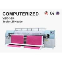 Best 360 Degree Computerized Quilting And Embroidery Machine For Car Cushion Sewing wholesale