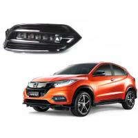Best OE Style Led Day Running Lights For 2018 2019 Honda HR-V HRV Vezel wholesale