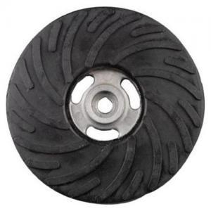 Best backing pad rubber plastic wholesale