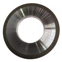 Best Flat Resin Bonded Diamond Grinding Wheels For Carbide High Class Abrasive Tools wholesale