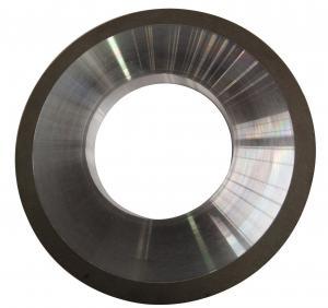 Best Hole 305mm Diamond Grit Grinding Wheel , Vitrified Diamond Grinding Wheels wholesale