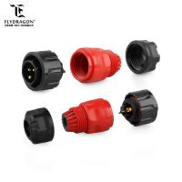 Buy cheap Light Weight M20 2/3/4/5/7/9/12Pins Soldering Cable Pbt Housing Insulation from wholesalers