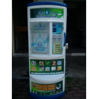 China For sale RO Water Vending Machine with ITL bill validator on sale