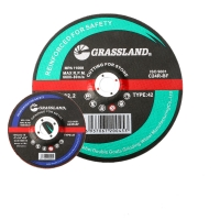 Best 4in 100mm X 6.0mm X 16mm Bonded Abrasive Grinding Wheels For Metal wholesale