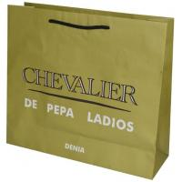 cheap paper bags with logo
