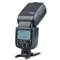 Cheap Godox V850 Flash with Changeable Li-ion Battery Flash Hot Shoe Flashgun with Car for sale