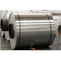 Best High Strength H12 Aluminum Cold Rolled Coil Good Welding Property For Tanker wholesale