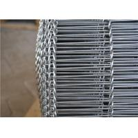 Best Pressure Resistance Stainless Steel Conveyor Belt , Wire Conveyor Belts Good Stability wholesale