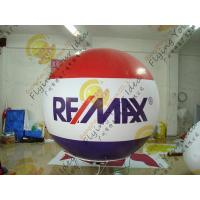 Cheap Decorative Inflatable Outdoor Advertising Balloons Fireproof Reusable for sale