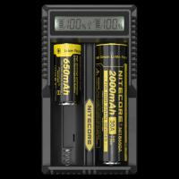 Best Nitecore charger UM20 battery charger Multifunctional batteries charger Nitecore UM20 wholesale