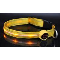 Best High quality dog collar with LED lights7 wholesale