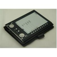 China Electronic e-book reader 7 inch black color on sale