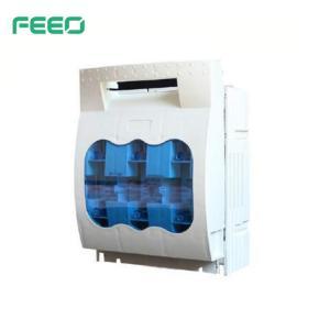 Best High Breaking Capacity 1000V 50HZ DC Fuse Box Solar wholesale