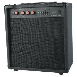 Best 30W Bass Guitar Amplifier (BA-30) wholesale