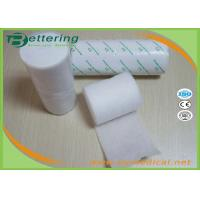 Best Medical Orthopaedic Padding Bandage , Under Cast Padding Bandage Easily tearable wholesale