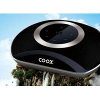 China Touch Screen Wireless Bluetooth Stereo Speaker on sale