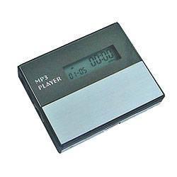 China MP3 Player (MC01) on sale