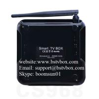 Best china wholesales streaming tv box CS968 wholesale