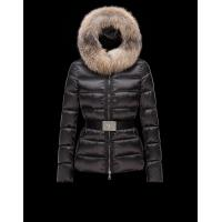 China Moncler Jacket Women's Winter Clothing Jackets Business Long Thick Moncler Coat European Fashion Show 2016 New on sale
