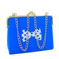 Best Silicone Cosmetic Bag with Shoulder Strap wholesale