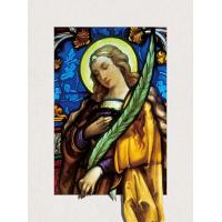 Cheap Customized 30x40cm Religion Images 5D Lenticular Printing Services PET 0.6mm for sale