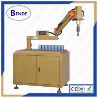 Quality Good price spiral flute servo electric tapping machine wholesale