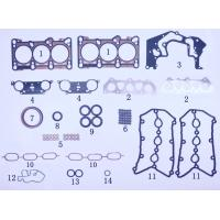 China engine overhaul cylinder head gasket full set kit for Audi car C6 3.0 auto parts on sale