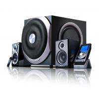 Best 2.1 computer multimedia speaker system with USB/SD/FM and Remote function wholesale