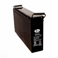 Best 12V150ah 45A Front Terminal Battery Solar Panel Deep Cycle Battery For Solar Storage wholesale