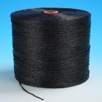 Best Low Shrinkage Polypropylene Amouring Submarine Cable Yarn / PP Filler yarn wholesale