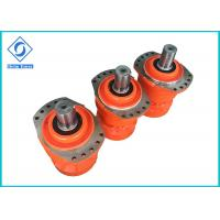 Buy cheap MS08 MSE08 Low Speed High Torque Hydraulic Motor Hydraulic Piston Shaft Engine from wholesalers