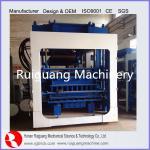 Best stone concrete block machine wholesale