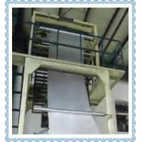 Best Pneumatic Device Laminating Film Blowing Machine with Auto load wholesale