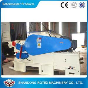 Best High Power Wood Sawdust Machine / Equipment , Sawdust Pellet Mill wholesale