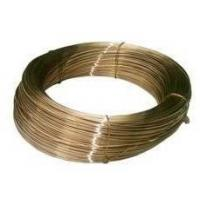 Best er50-3(er70s-3) gas shield Si-Mn alloy Flux Cored Welding Wire for low carbon steel wholesale