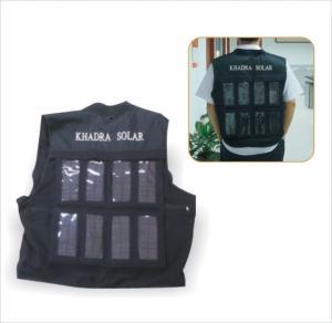 Best High Quality Solar Reflecting LED Vest wholesale