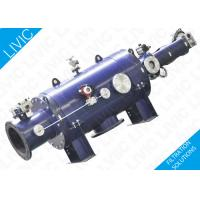 Best Rubber Lining Automatic Self Cleaning Filter For Precision Filtration GFK Series wholesale